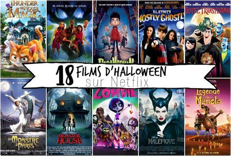 film action les plus regarder 18 film d halloween 224 voir ou 224 revoir en famille sur