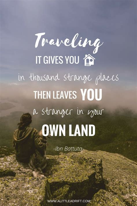 favorite inspirational travel quotes travel  world