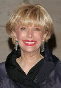 pictures of leslie stahl s hair i love lucy lips visualkaos