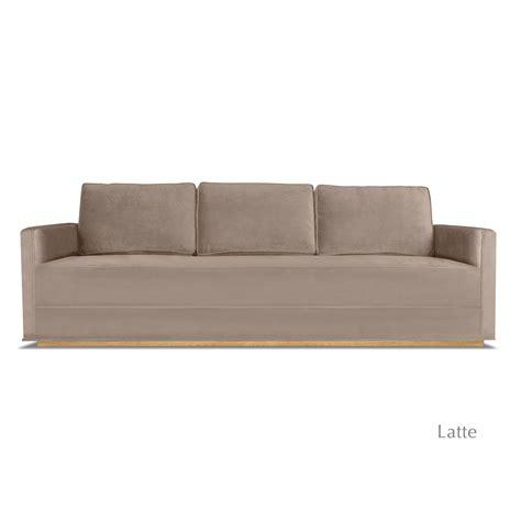 Velvet Sofas Sectionals Velvet Sofa
