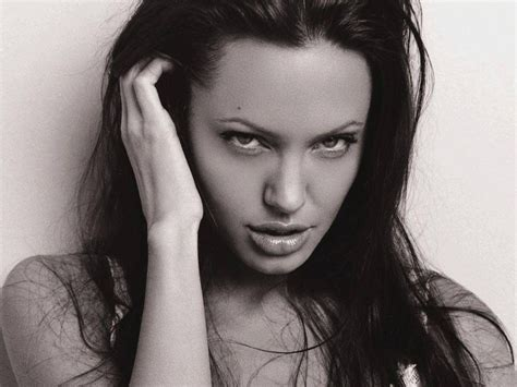 angelina jolie wallpaper black and white angelina jolie sexy wallpaper black and white angelina