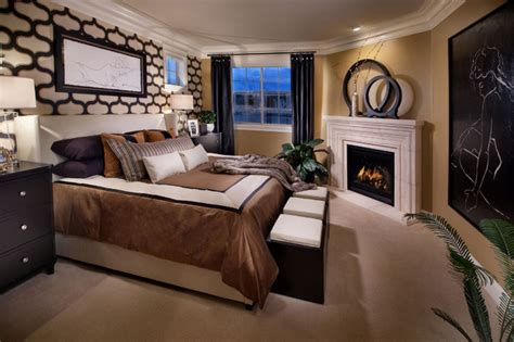 celebrity master bedrooms the overlook at heritage hills mediterranean bedroom