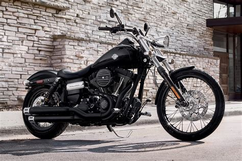 HARLEY DAVIDSON WIDE GLIDE specs - 2017, 2018 - autoevolution Harley Davidson Wide Glide Specifications