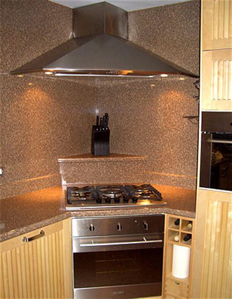 corner oven keech design build