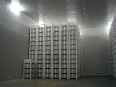 eclairage entrepot reling d entrepot frigorifique avec des projecteurs 224
