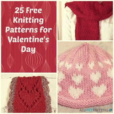 knitting pattern software reviews 25 free knitting patterns for s day
