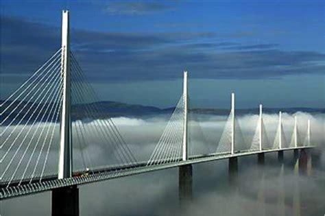 Millau Bridge Image Gallery Millau Bridge