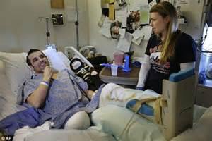 Boston bombing victims demand dzhokhar tsarnaev faces them in court to
