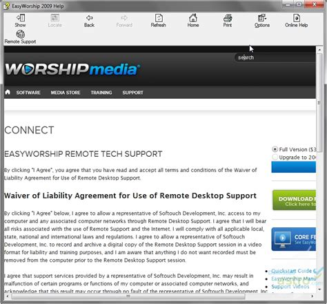 easyworship full version free download free download easyworship 2007 full version
