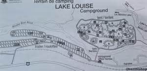cing near calgary cing at lake louise