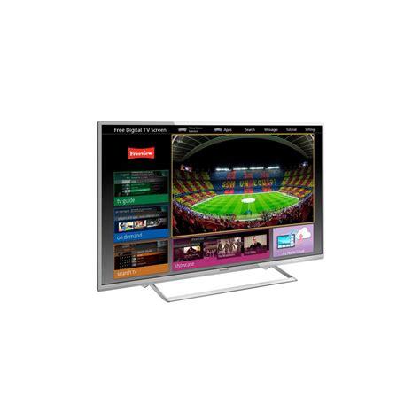Tv Led Panasonic panasonic tx 55as740b smart 3d 55 quot led tv panasonic from powerhouse je uk