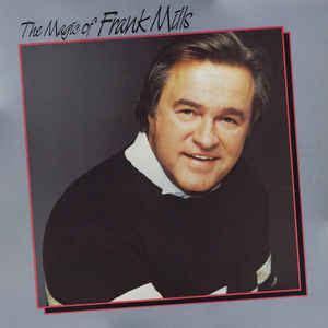 frank mills frank mills the magic of frank mills vinyl lp album