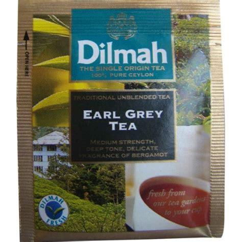Dilmah Earl Grey Tea Teh Celup dilmah earl gray tea