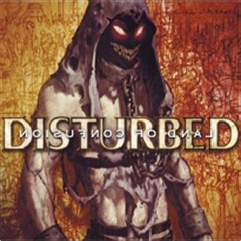 disturbed land of confusion land of confusion genesis promo videos from 1986
