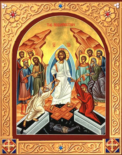 Amazing Egypt Orthodox Church #8: Easter%20Resurrection%20Flyer2011.jpg