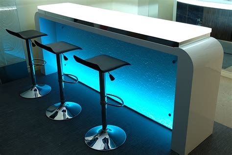 home bar led lights trends talking glass countertops with vladimir