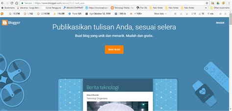 tutorial membuat website gratis di wordpress tutorial cara membuat blog gratis di blogspot 1 hari