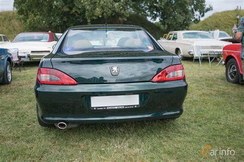 peugeot 406 coupe peugeot 406 coup 233 1st generation 1st facelift