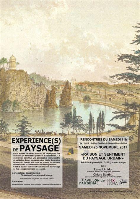 Les Architectes Du Paysage by Les Architectes Du Paysage Paysage Et Vignoble Confrence