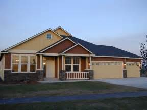 house plans with front porch one story single story house plans with front porch