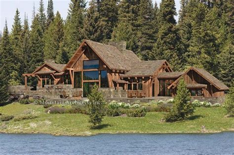 precision craft log homes port townsend home mountain