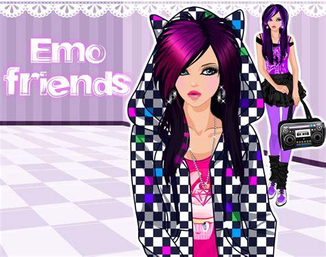 emo dress up games emo girl dress up cocktail dresses 2016