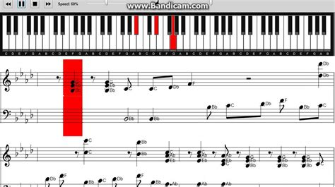 tutorial piano john legend john legend all of me piano tutorial with sheet music