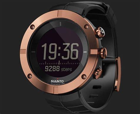 Smartwatch Suunto kailash suunto unveils smartwatch for avid travelers