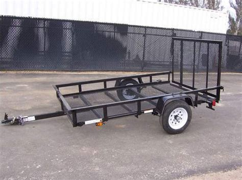 flat bed trailer rental trailer rental ny trailers for rent in new york