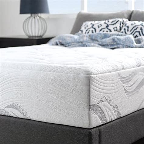 zinus memory foam 12 inch premium ultra plush cloud like mattress king ebay
