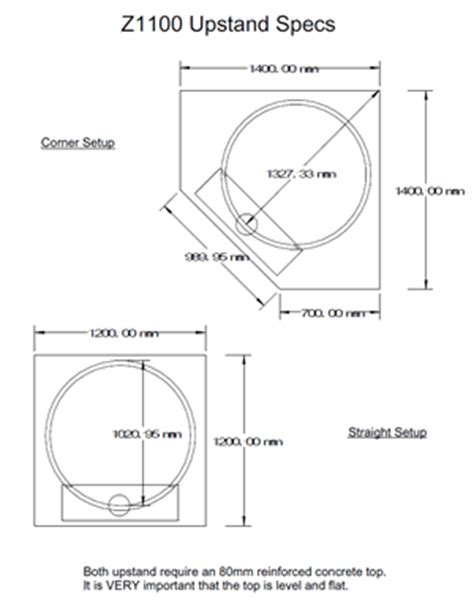 wood fired pizza oven plans diy blueprint plans