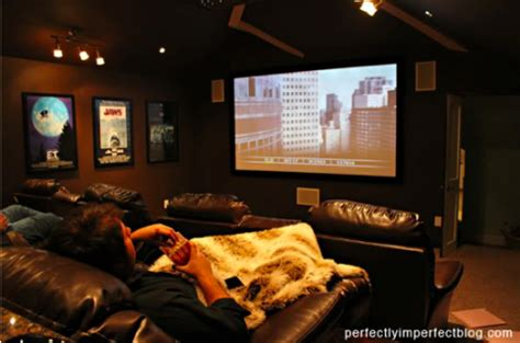 10 diy theatre room designs tip junkie