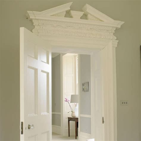 Georgian Interior Doors Historic Home Design Georgian Style Mjn And Associates Interiors