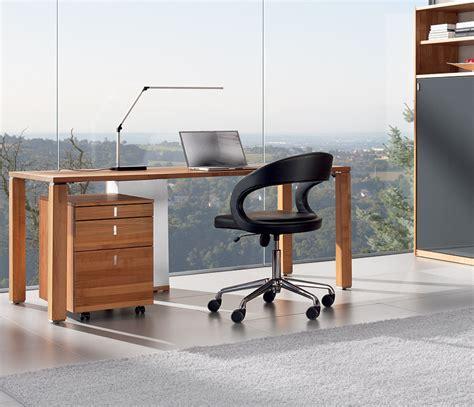 Modern Oak Desk Best Modern Desks Design Decoration