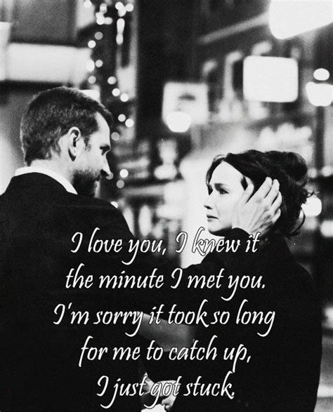 wedding song silver linings playbook 25 best quotes on