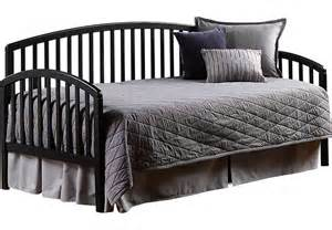 Daybed To Bed Blythewood Black Daybed Beds Black