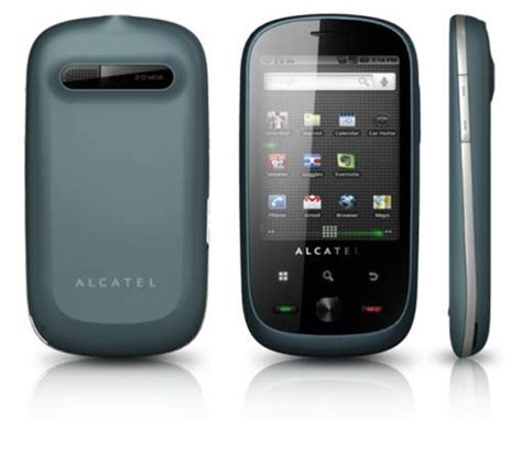 Hp Android Murah Alcatel One Touch 890d alcatel ot 890d phone photo gallery official photos