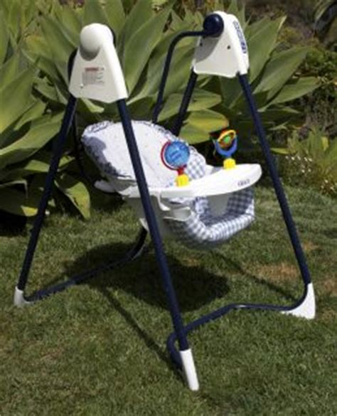 graco open top swing 6 speed graco baby swing assembly on popscreen