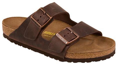 Birkenstock Gift Card - birkenstock arizona habana oiled leather footprints lawrence