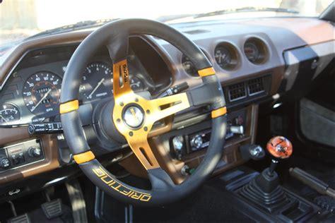 Datsun Interior Parts nissan 280zx interior parts