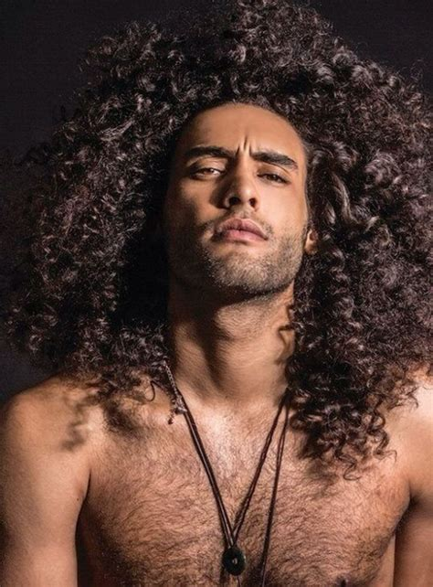 man angel with curly hair 849 best sexxy man beasts images on pinterest long hair