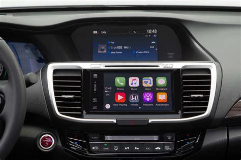 hyundai accord 2017 price refreshed 2017 honda accord hybrid starts at 30 440