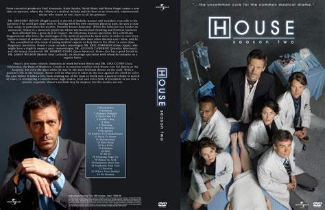House Season 2 by House Md Season 2 Hd Dhaka