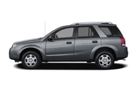 saturn vue fuel economy 2006 saturn vue specs safety rating mpg carsdirect