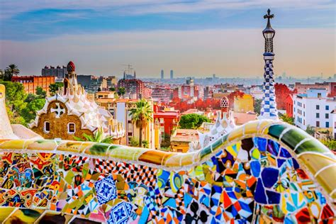 barcelona que ver barcelona imprescindible qu 233 ver y hacer en un d 237 a una