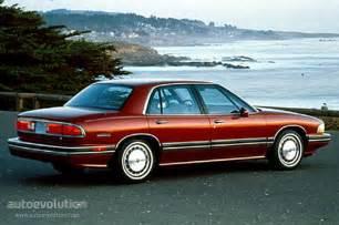 1991 Buick Lesabre Limited Buick Lesabre 1991 1992 1993 1994 1995 1996 1997