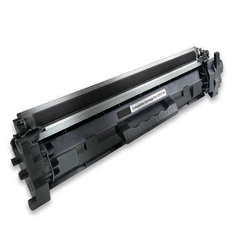 Toner Cf217a hp cf217a 17a toner cartridge black remanufactured