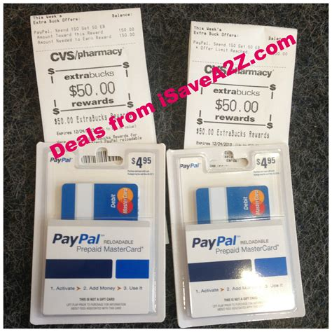 printable gift cards with paypal free 100 at cvs this morning you can get it too