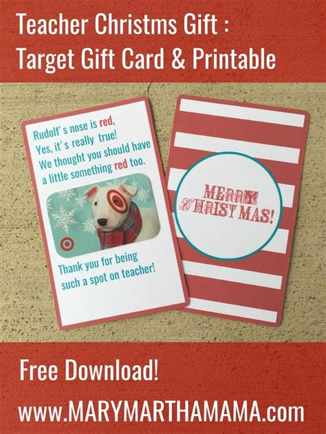 aeropostale printable gift cards teacher christmas gift target gift card printable gifts