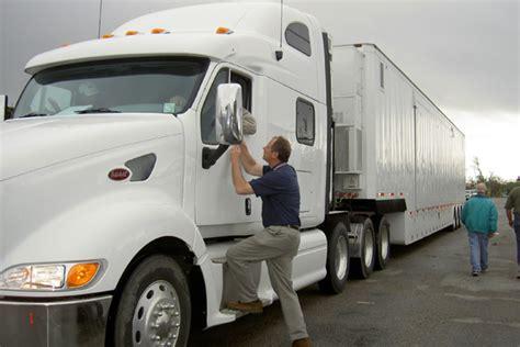 trucking   safe bet  military veterans militarycom